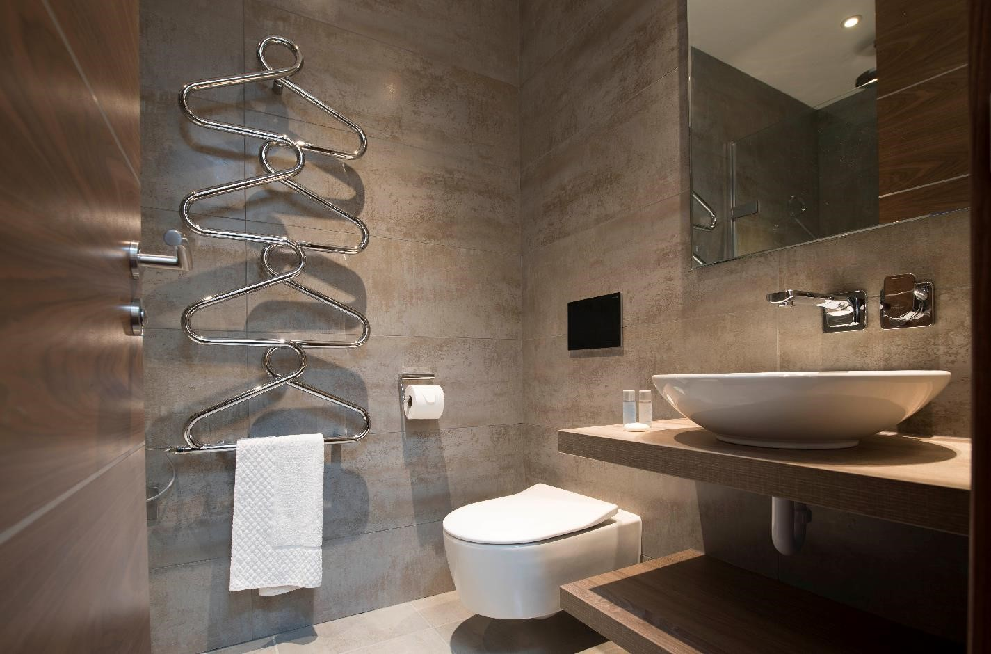 Nottinghamshire golf and country club gallery for Bathroom designs nottingham