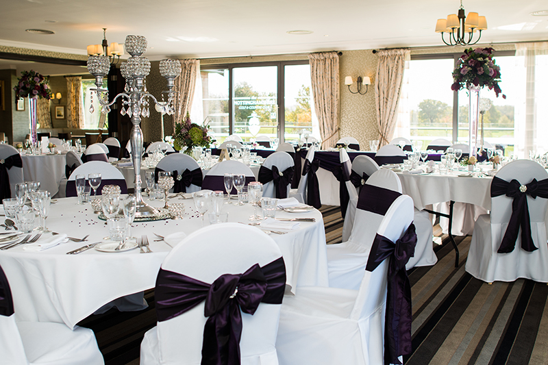 Wedding Venue For Their Special Day The Nottinghamshire 23