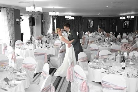 Real Weddings Emma Oliver The Wedding Venue Nottingham