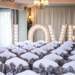 wedding reception venues nottingham