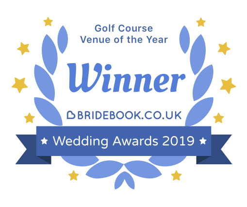 Golf Club Wedding Venue